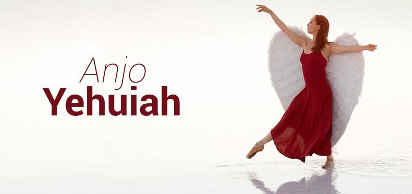 Tarot dos Anjos – o significado da carta 33 e o anjo Yehuiah