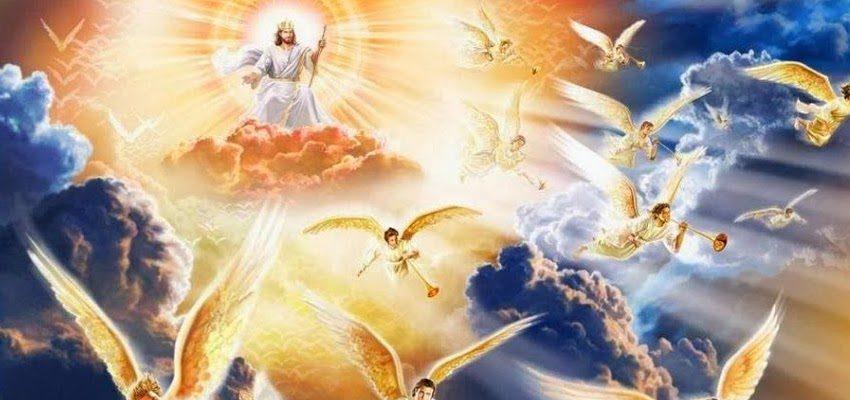 Saiba mais sobre os anjos de Deus, nossos maiores guias