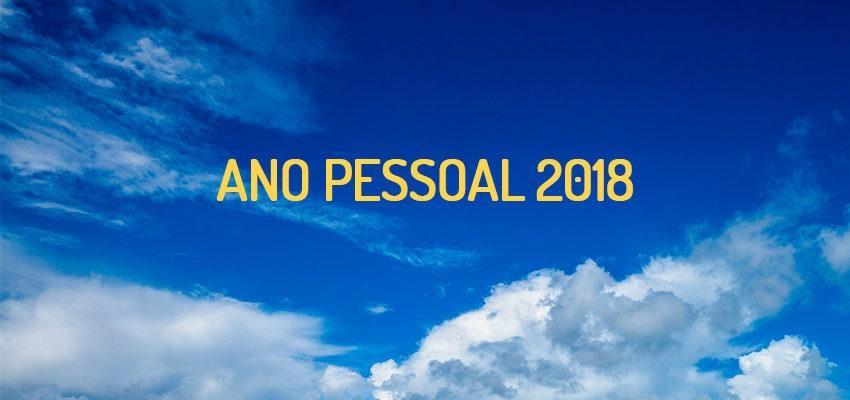 Ano pessoal 2018: previsões da numerologia para 2018