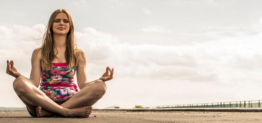 Aprenda a exercer a espiritualidade