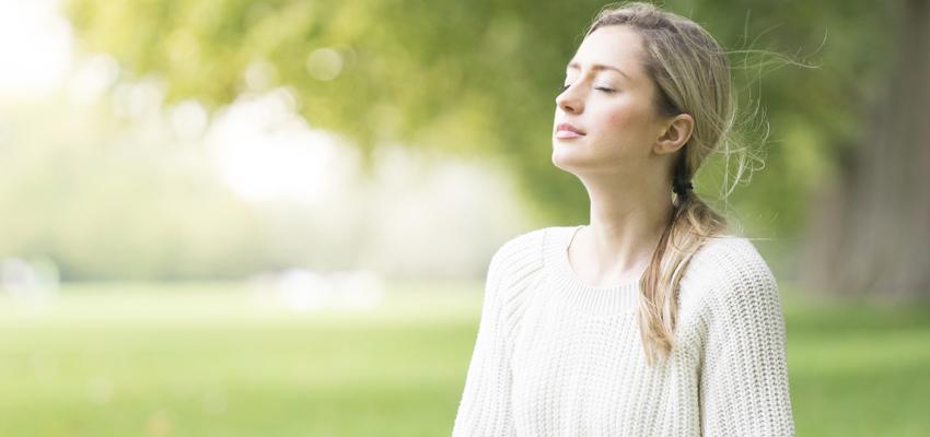 Aprenda a meditação para se livrar dos problemas