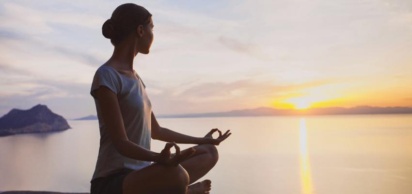 Aprenda a técnica da meditação guiada