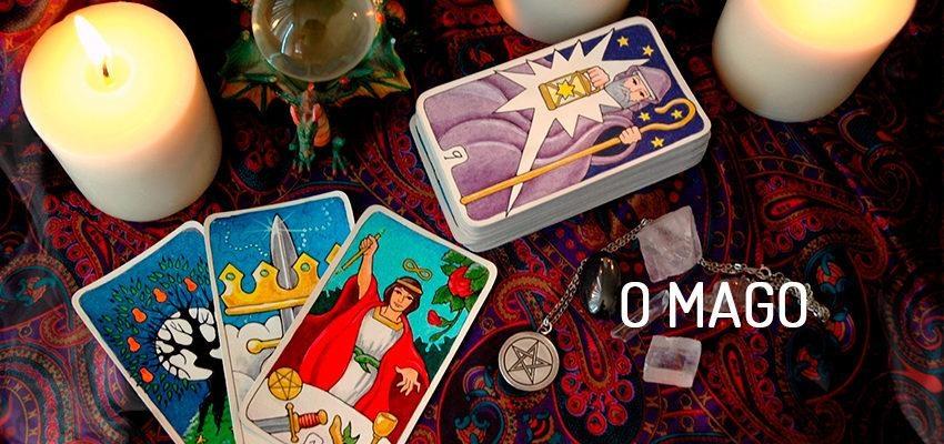 Arcano da semana // 5 de fevereiro a 11 de fevereiro: O mago