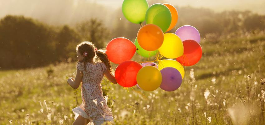 Aromaterapia – 4 óleos essenciais que são calmantes naturais para crianças