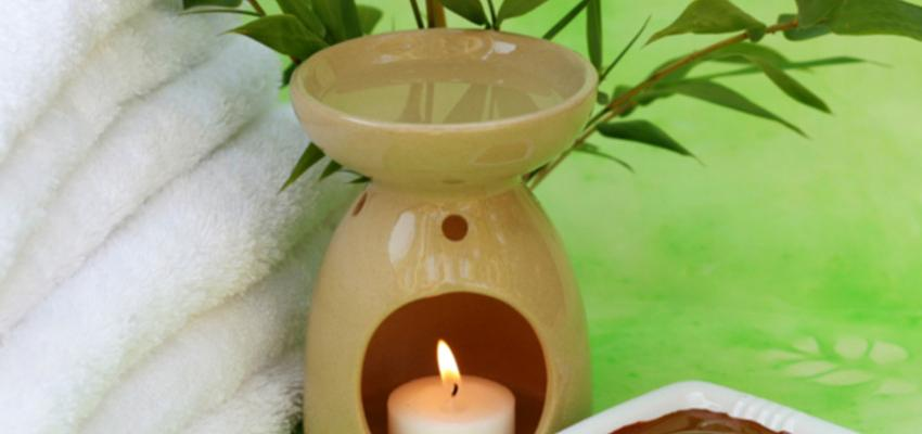 Três métodos de obter os benefícios da aromaterapia através da difusão