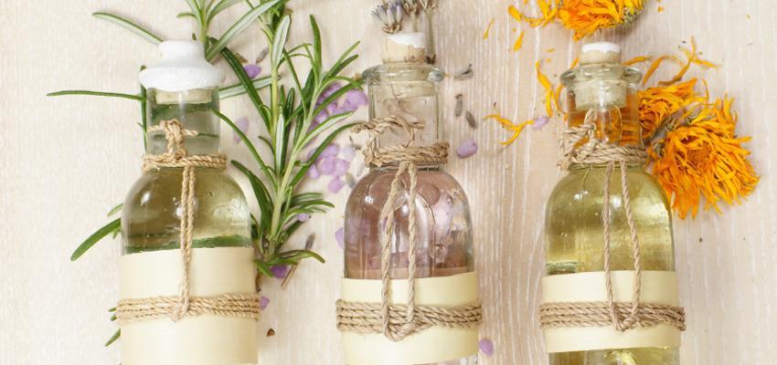 Como utilizar a aromaterapia no seu guarda-roupa