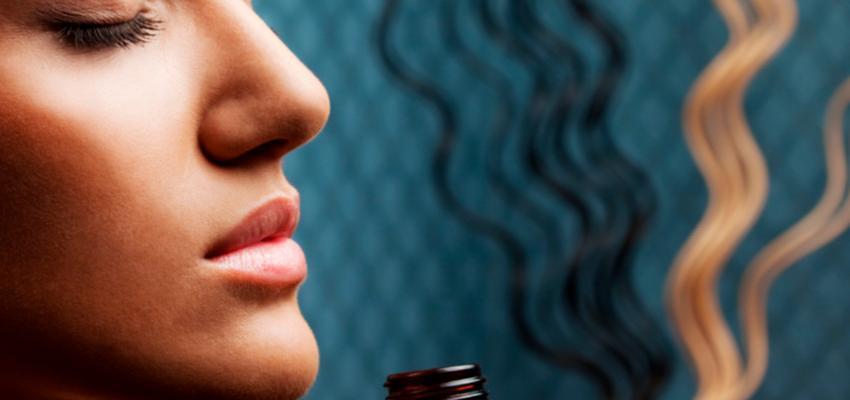 As eficientes formas de inalação na aromaterapia