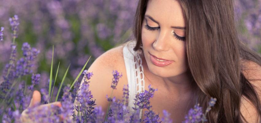 A aromaterapia no controle da ansiedade – veja como utilizar