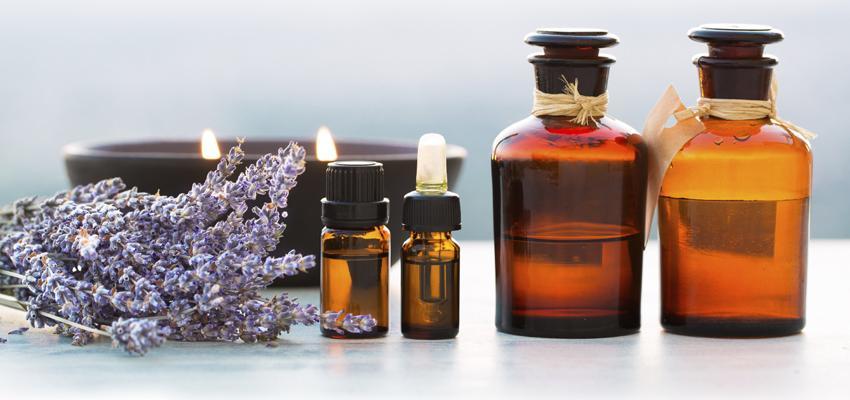 Guia Completo dos Óleos Essenciais da Aromaterapia