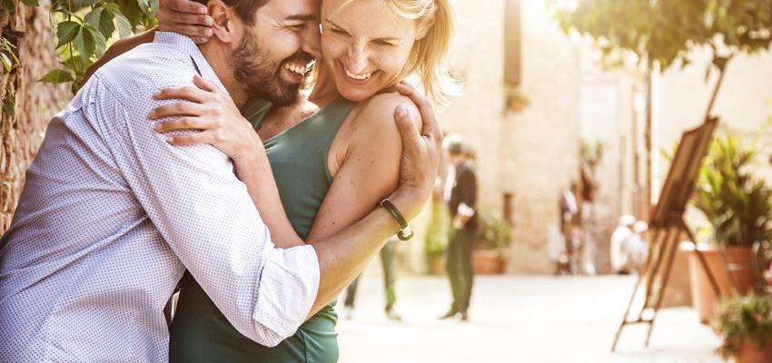 Segredos para um casamento feliz