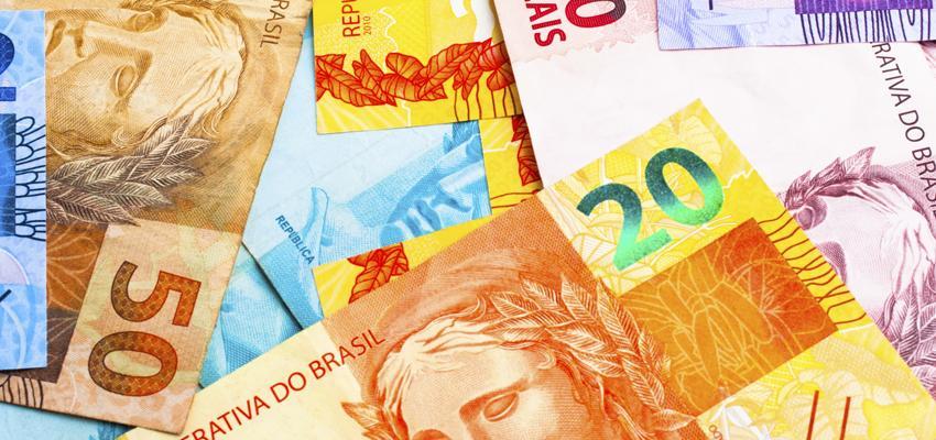 As cores que atraem dinheiro