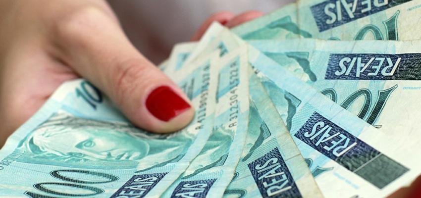 Como gere você seu dinheiro?