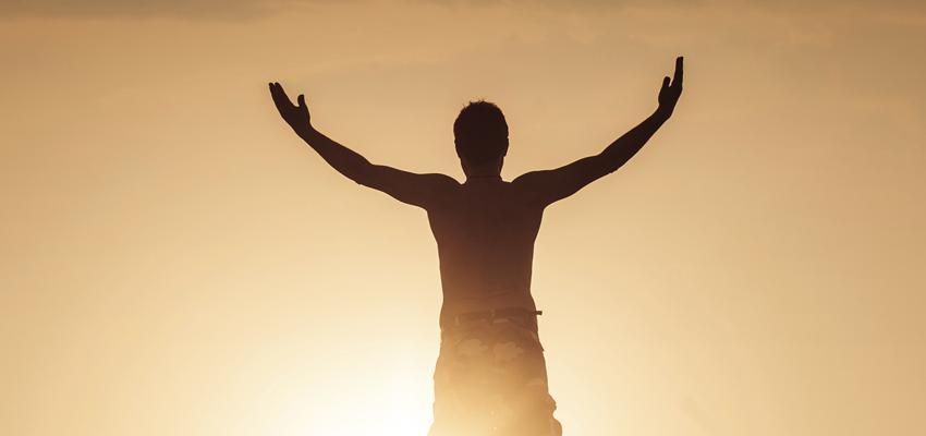 Como atrair energia positiva?