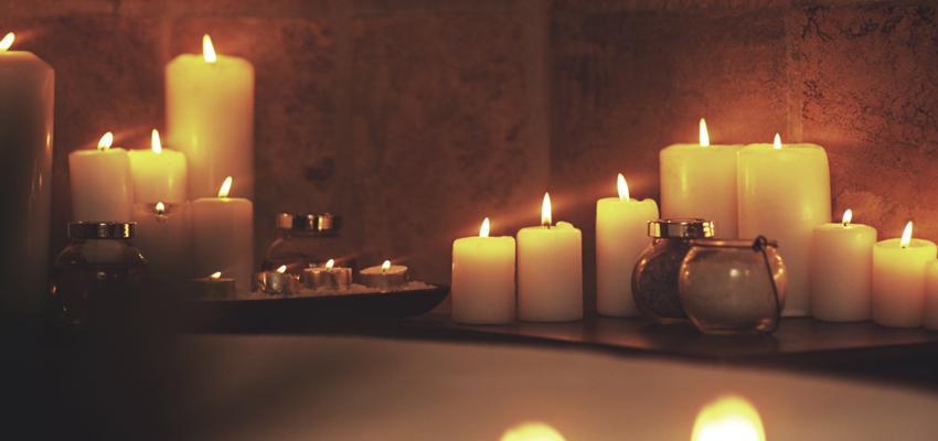 Aprenda a combater energias negativas usando a aromaterapia