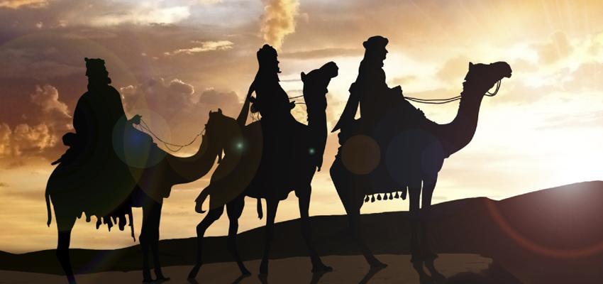 Simpatias e orações para o Dia de Reis