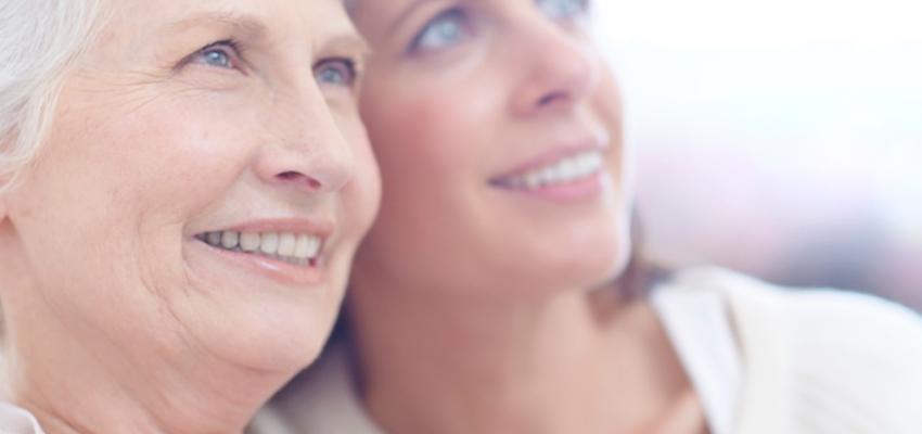 Sogra-nora: como é a relação entre estas duas mulheres?