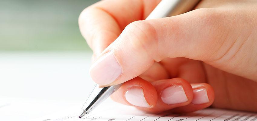Numerologia - aprenda como equilibrar a sua assinatura para prosperar