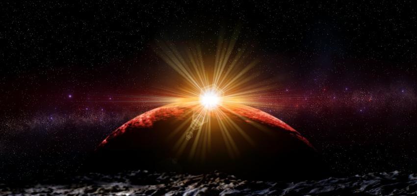 Astrologia: o eclipse de agosto trará mudanças emocionais para todos