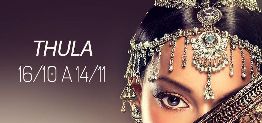 Astrologia Védica: Thula, o revolucionário (16/10 a 14/11)