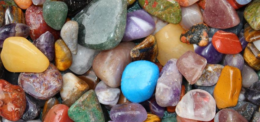 Aumente suas chances no vestibular usando cristais para os estudos