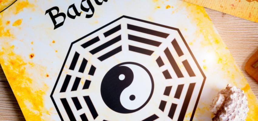 Interpretando os significados do Baguá no Feng Shui