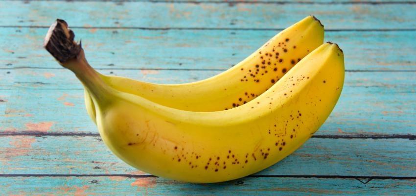 Simpatia da banana para atrair sorte e boas energias
