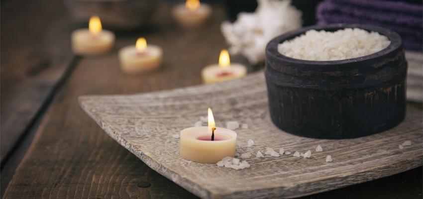 Banho de São Jorge para Limpeza Espiritual