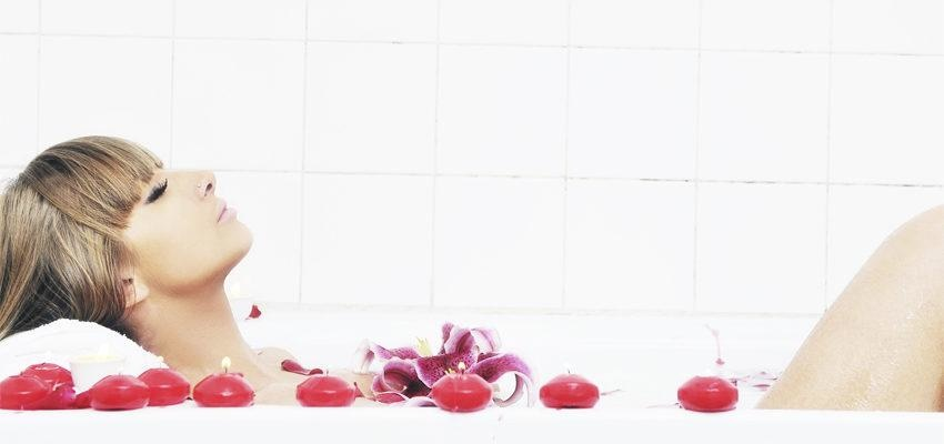Banhos de ervas para o amor ficar sempre ao seu lado