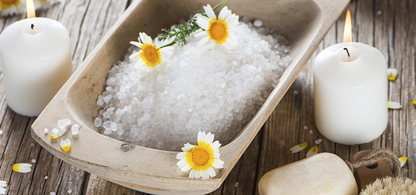 Tudo o que precisa saber sobre banho de descarrego