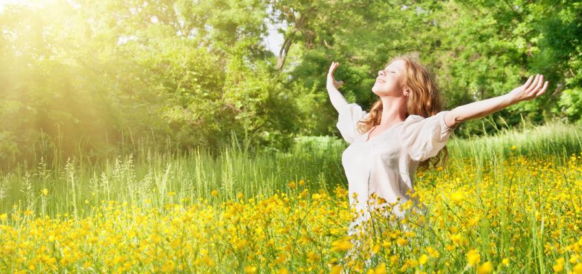 5 mensagens espíritas de bom dia