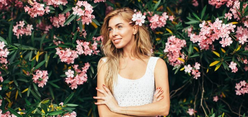 Descubra qual é o floral mais indicado para tratar da insegurança