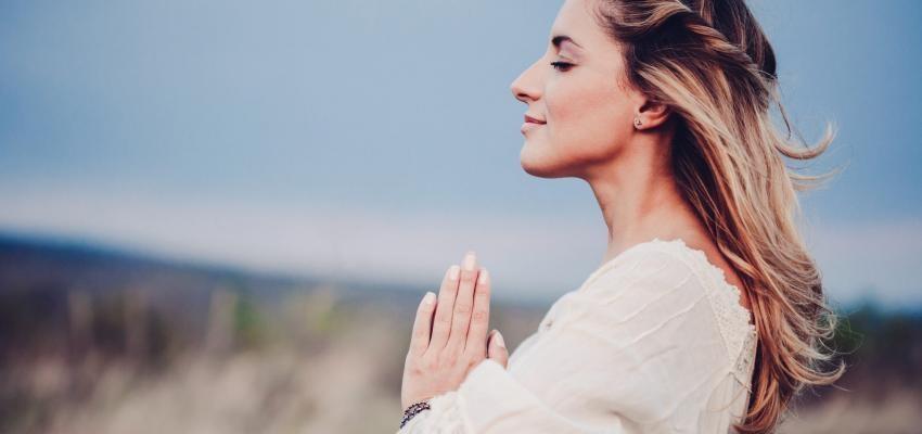Oração de São Gregório para problemas de saúde