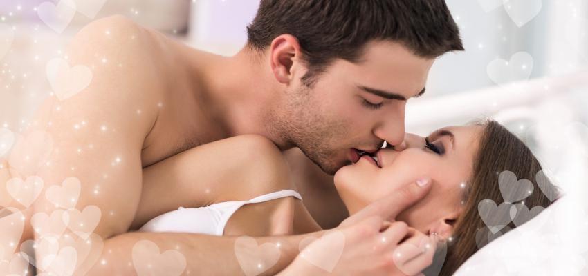 Sonhar com beijo significa amor? Veja como interpretar