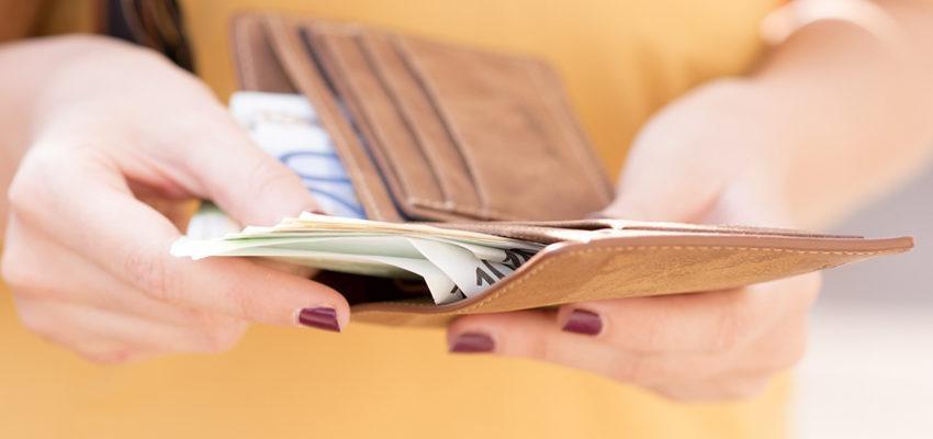 Benção da carteira – atraia prosperidade e riquezas