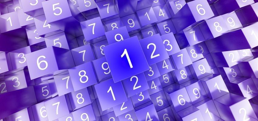 Numerologia do mês de Setembro de 2017