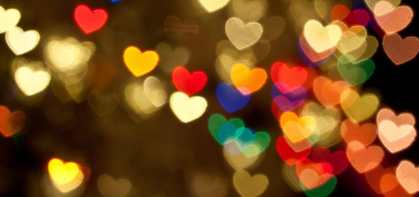 Como utilizar a psicologia das cores para atrair amor