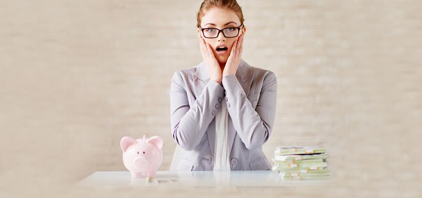 Oração poderosa para superar dificuldades financeiras