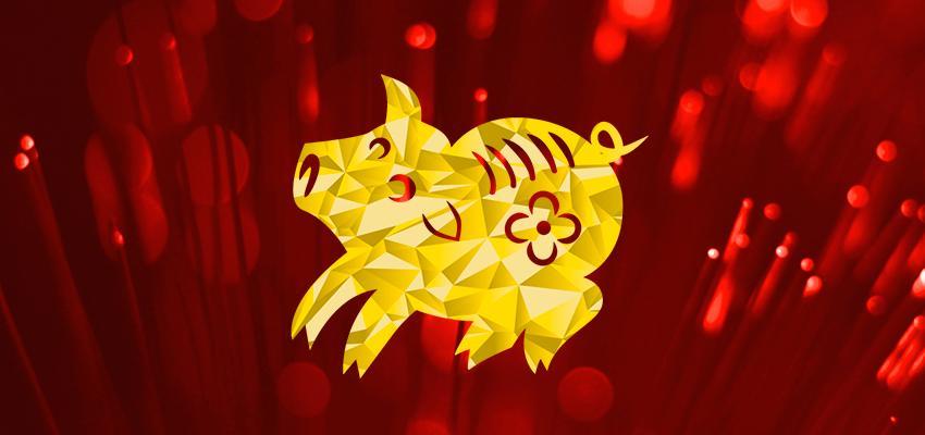 Horóscopo Chinês: as características do signo de Porco