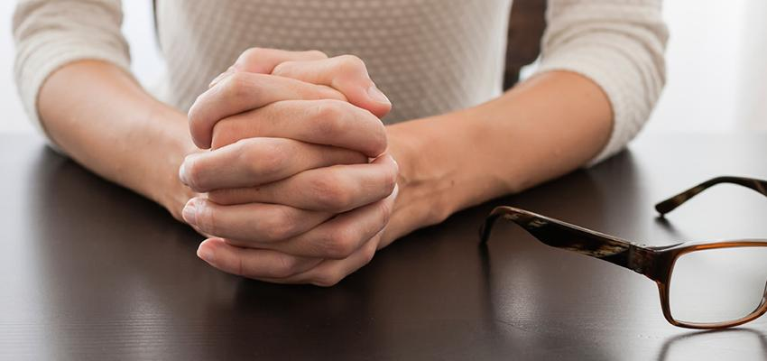Oração poderosa de São José para a proteção no trabalho