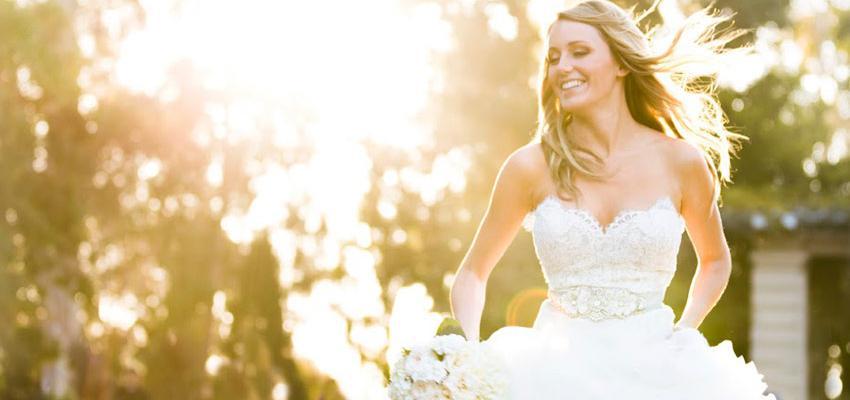 Que tipo de noiva será você?