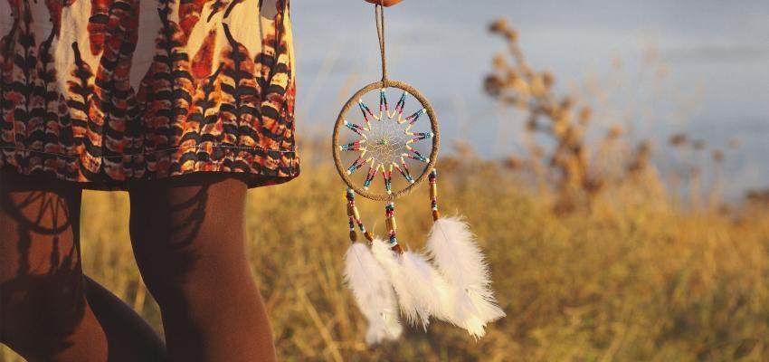 Filtro dos sonhos: conheça o seu verdadeiro significado