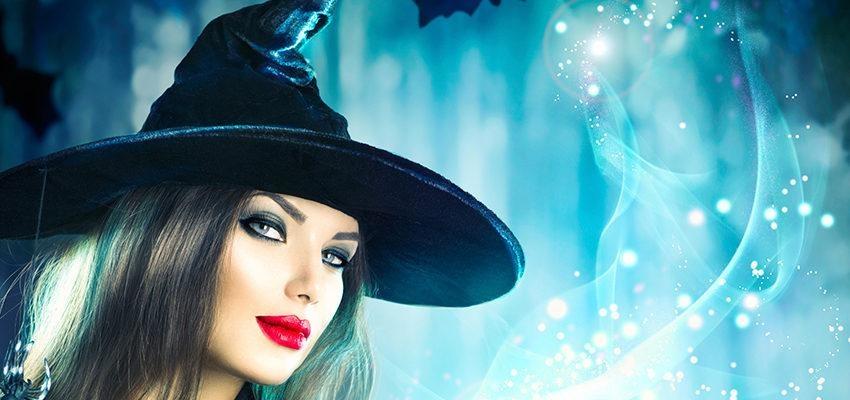 Bruxas do amor: quem são?