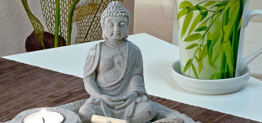 10 preceitos da sabedoria budista que irão iluminar o seu dia