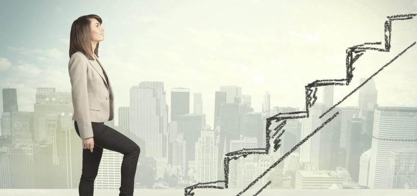 Sonhar com escada: saiba como interpretar corretamente