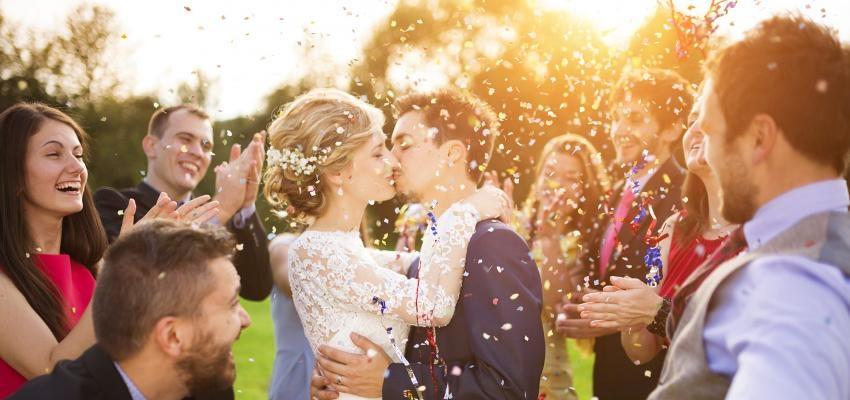 Sonhar com casamento é sinal de amor? Descubra