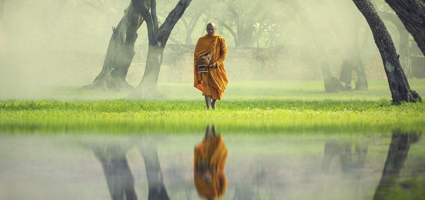 Caminhos nobres segundo Buda- o caminho óctuplo