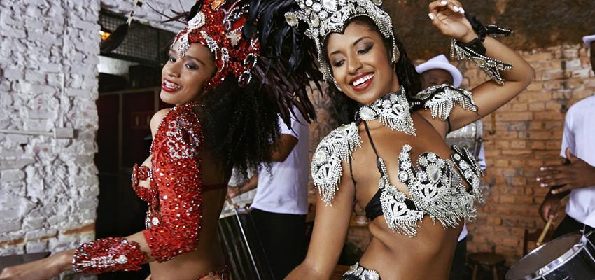 Simpatia para Arrumar Amor nesse Carnaval
