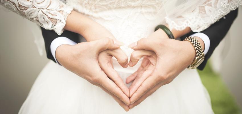 Ritual mágico Feng Shui: conquiste o casamento dos sonhos
