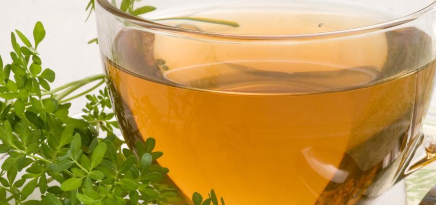 Chá de arruda: como preparar e administra-lo