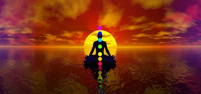 A kundalini: descubra como despertar esta energia